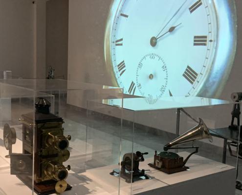 Neo Tech - Time Machine. Vedere e sperimentare il tempo