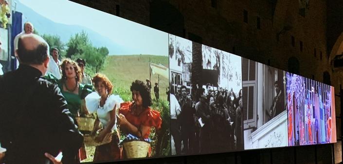 Neo Tech - Fellini 100 anni: genio immortale